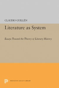 Cover Literature as System