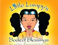 Cover Little Lumpy's Book of Blessings