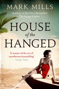Cover House of the Hanged