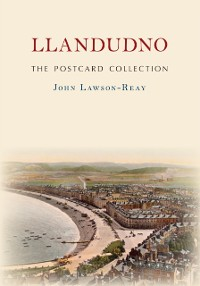 Cover Llandudno The Postcard Collection