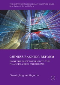 Cover Chinese Banking Reform
