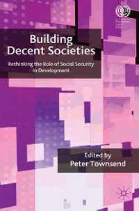 Cover Building Decent Societies