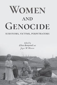 Cover Women and Genocide