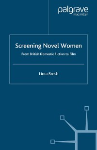 Cover Screening Novel Women