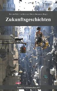 Cover Zukunftsgeschichten