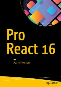 Cover Pro React 16