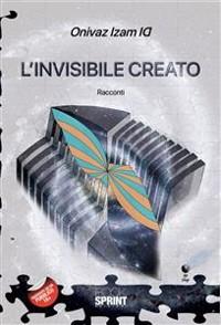 Cover L'invisibile creato