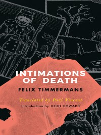 Cover Intimations of Death