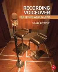 Cover Recording Voiceover