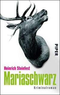 Cover Mariaschwarz