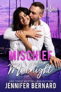 Cover Mischief after Midnight