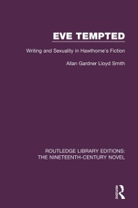 Cover Eve Tempted