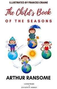 Cover The Child's Book of the Seasons