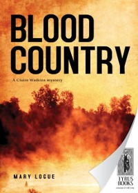Cover Blood Country