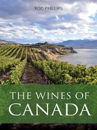 Cover The wines of Canada