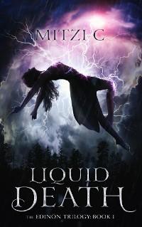 Cover Liquid Death