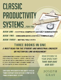 Cover Classic Productivity Systems