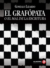 Cover El grafópata