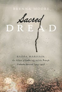 Cover Sacred Dread
