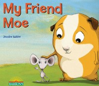 Cover My Friend Moe
