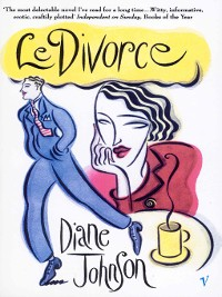 Cover Le Divorce