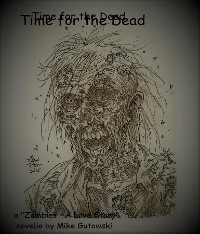 Cover Time for the Dead