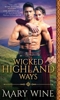 Cover Wicked Highland Ways