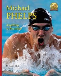 Cover Michael Phelps