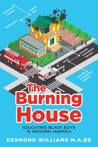 Cover The Burning House