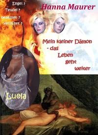 Cover Mein kleiner Dämon - Das Leben geht weiter