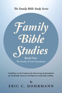 Cover Family Bible Studies