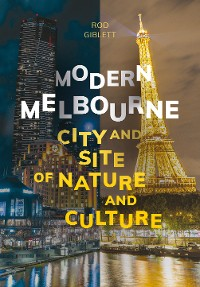 Cover Modern Melbourne