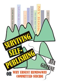 Cover Surviving Self-Publishing