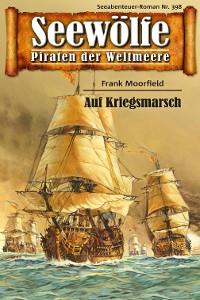 Cover Seewölfe - Piraten der Weltmeere 398