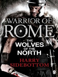 Cover Warrior of Rome