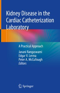 Cover Kidney Disease in the Cardiac Catheterization Laboratory