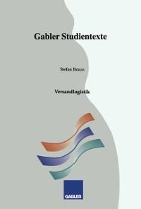 Cover Versandlogistik