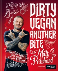 Cover Dirty Vegan: Another Bite