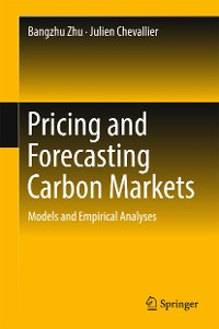 Cover Pricing and Forecasting Carbon Markets