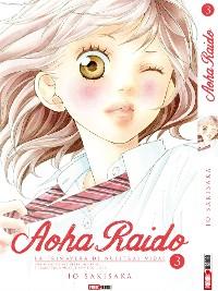 Cover Aoha Raido 3