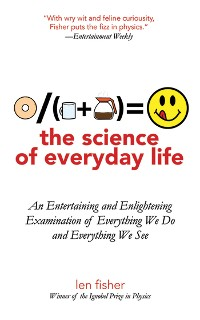 Cover The Science of Everyday Life