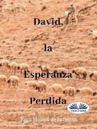 Cover David, La Esperanza Perdida
