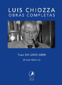 Cover Obras completas de Luis Chiozza Tomo XVI