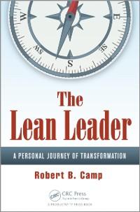 Cover Lean Leader