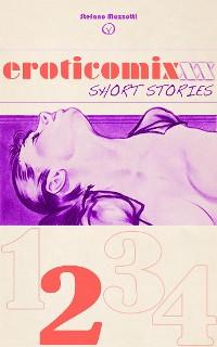 Cover eroticomixxx 2