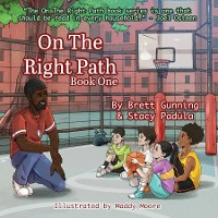 Cover On The Right Path