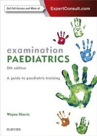 Cover Examination Paediatrics