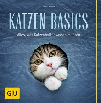 Cover Katzen-Basics
