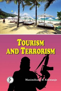 Cover Tourism And Terrorism