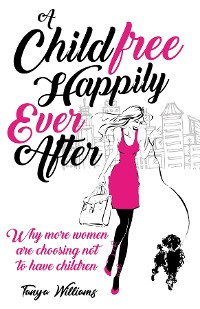 Cover A Childfree Happily Ever After